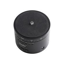iPhoto EBH01 Pro Electronic Time Lapse Panoramic Ball Head for Smartphone Gopro Canon Nikon Sony Pentax Digital SLR DSLR Camera