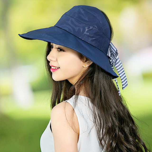 Sun Hat Adult Girls Solid Panama Fashion Women Summer Hollow Fancy Hats For  Wholesale Chinese Sunhat Beach 100a06944d6