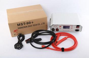 2019 new arrival Auto battery charger MST 90+ 14V/120 Auto car ECU programming/coding voltage stabilizer
