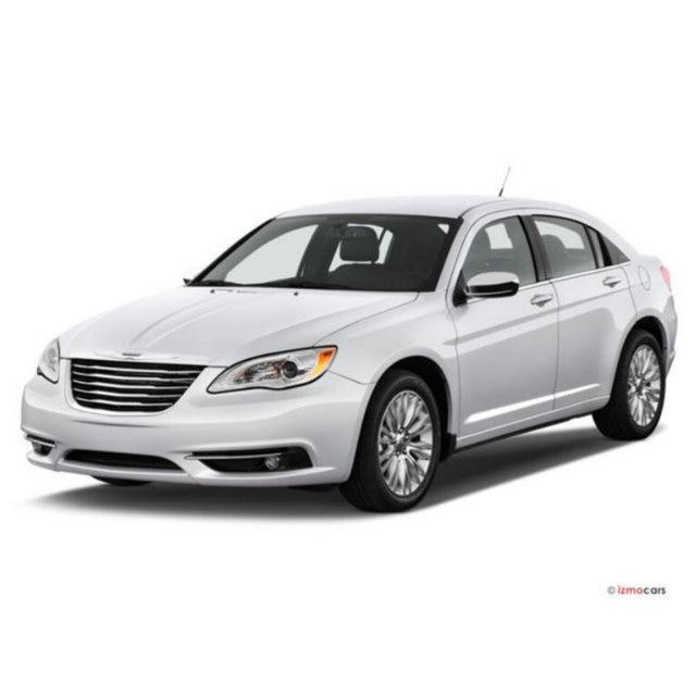 Car Led Reading Light For 2013 Chrysler 200 Dome Map trunk License Plate Light 8pc 1