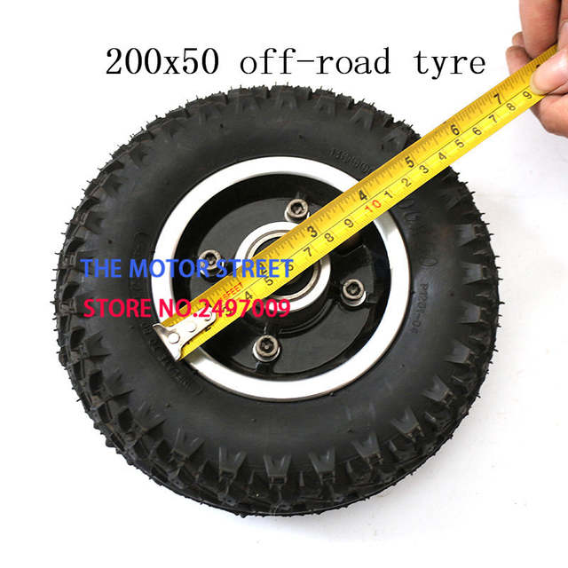 Best Quality Off Road Tires >> Us 25 19 16 Off 200x50 Off Road Tire With Good Hub Quality And Wearable For Beach Bike Cross Country Karting Tire In Tyres From Automobiles