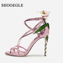 Sepatu Perban Muda Pernikahan