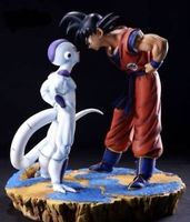 Dragonball Kai Goku Vs Freeza 1st Meet Resin Statue Diorama GK NEW IN STOCK
