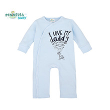 Newborn Baby Rompers Casual Comfortable Soft Cotton Jumpsuits Kids Boys Girls Spring Clothes Baby Pajamas Toddler Costume
