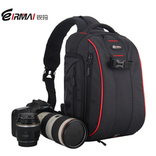 New Camera Accessories Portable Multi-function Large Size For SLR Cameras Bag  Waterproof Action Photo Backpack