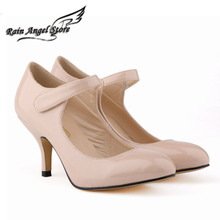 Pointed Toe High Heels Women Heels 6CM Shallow Mouth Singles Shoes Candy Color Sandals Sexy Women Pumps Size 42