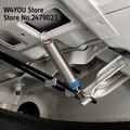 2 pcs ajustável carro automático trunk lid bota primavera dispositivo de elevação para honda civic cr-v crider jazz cidade greiz elysion