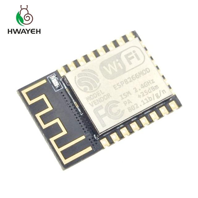 2015 New version 1PCS ESP-12F (ESP-12E upgrade) ESP8266 remote serial Port WIFI wireless module for arduino