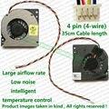 Nova Fan CPU Para LENOVO A4980 E4980 A7000 S300 S500 S700 B305 B31r3 B31r4 tudo em um PC reparação substituição do Ventilador de Refrigeração refrigerador