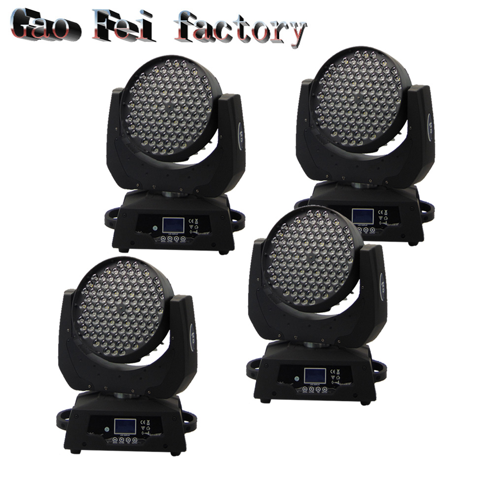 High Quality Wholesale Price 108x3W RGBW Led Moving Head Wash Light With Low Noise For DJ Wedding And Event DMX512 16 channelsHigh Quality Wholesale Price 108x3W RGBW Led Moving Head Wash Light With Low Noise For DJ Wedding And Event DMX512 16 channels