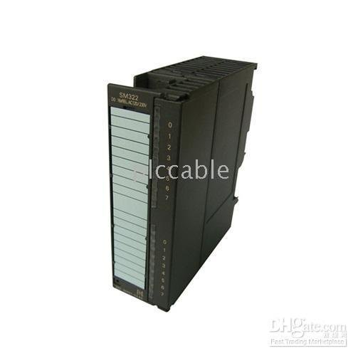OEM SIMATIC S7-300 PLC DIGITAL OUTPUT 322-1HH01-0AA0 SM 322 16DO RELAY 6ES7322-1HH01-0AA0 6ES73221HH010AA0 free shipping стоимость
