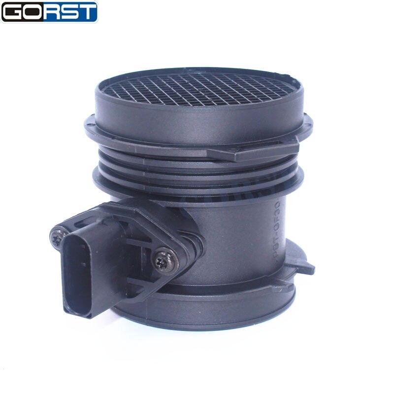MASS AIR FLOW SENSOR FOR Chrysler Crossfire Mercedes W163 W202 W203 W210 W211 W220 W463 W639 C208 C209 0280217515 0140360006-1