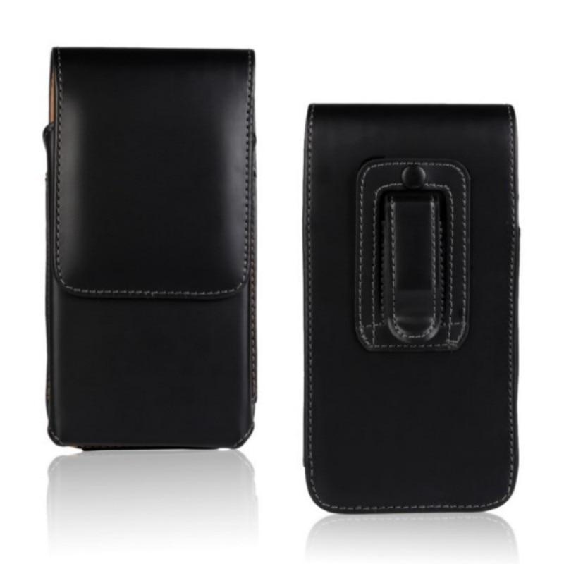 Fashion PU Leather Mobile Phone Case Belt Clip Pouch Cover Case for Xolo Era 4K/Era 4G/Era X/Era 2 5 inch Drop Shipping