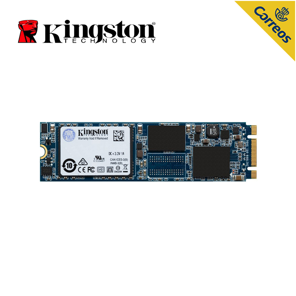 Kingston Technology UV500 SSD disque SSD interne M.2 120 GB 520 mo/s SATA 3 M2 disque dur HDD HD SSD pour ordinateur portable de bureau
