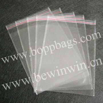 28x37cm clear transparent packaging bags opp plastic poly for Clear shirt packaging bags