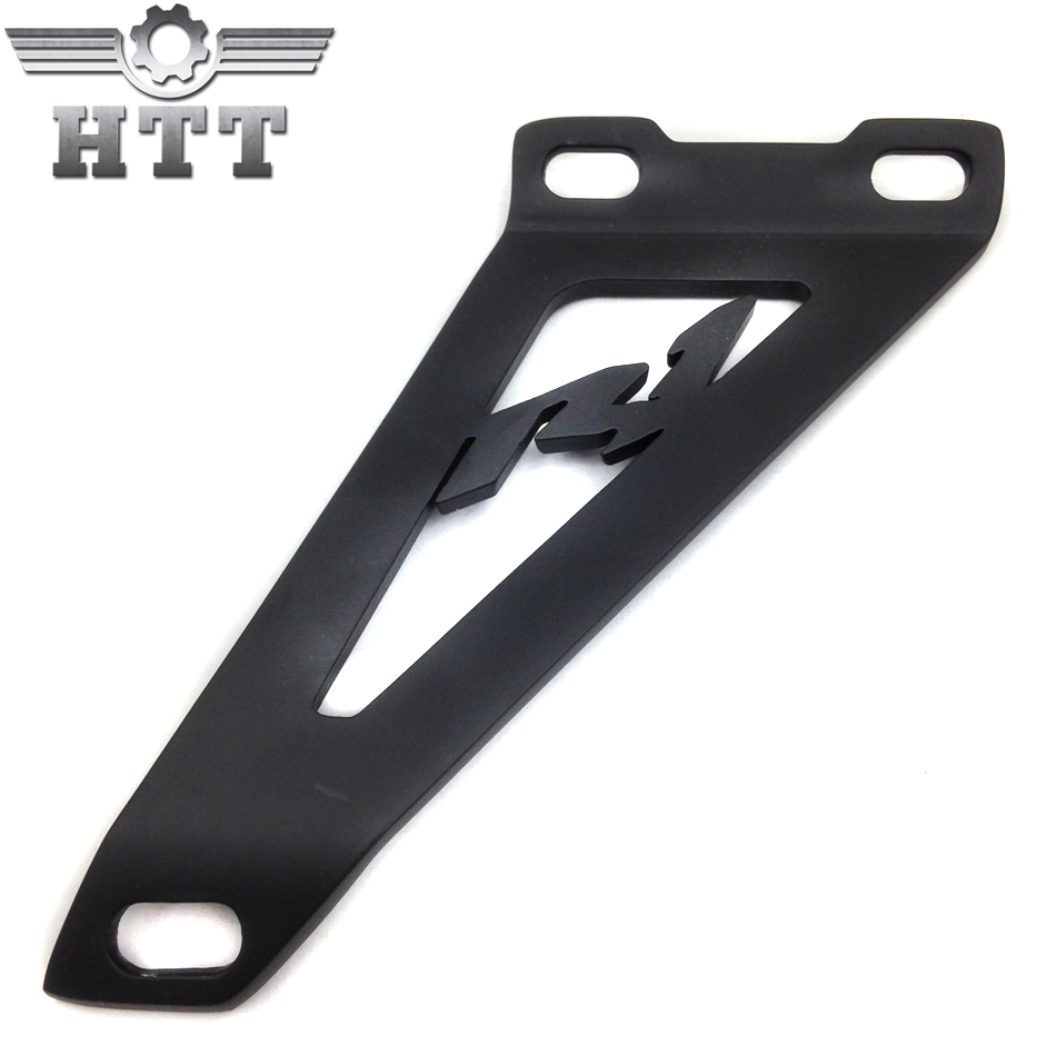 Aftermarket free shipping motorcycle parts Exhaust Hanger Brackets for yamaha 2000 2001 2002 2003 2004 2005 YZF R1 BK aftermarket free shipping motorcycle parts led tail brake light turn signals for honda 2000 2001 2002 2006 rc51 rvt1000r smoke