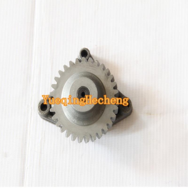 YM129322-32090 D932232090 Oil Pump for Komatsu 3D84-1C Engine WA30-2 LoaderYM129322-32090 D932232090 Oil Pump for Komatsu 3D84-1C Engine WA30-2 Loader