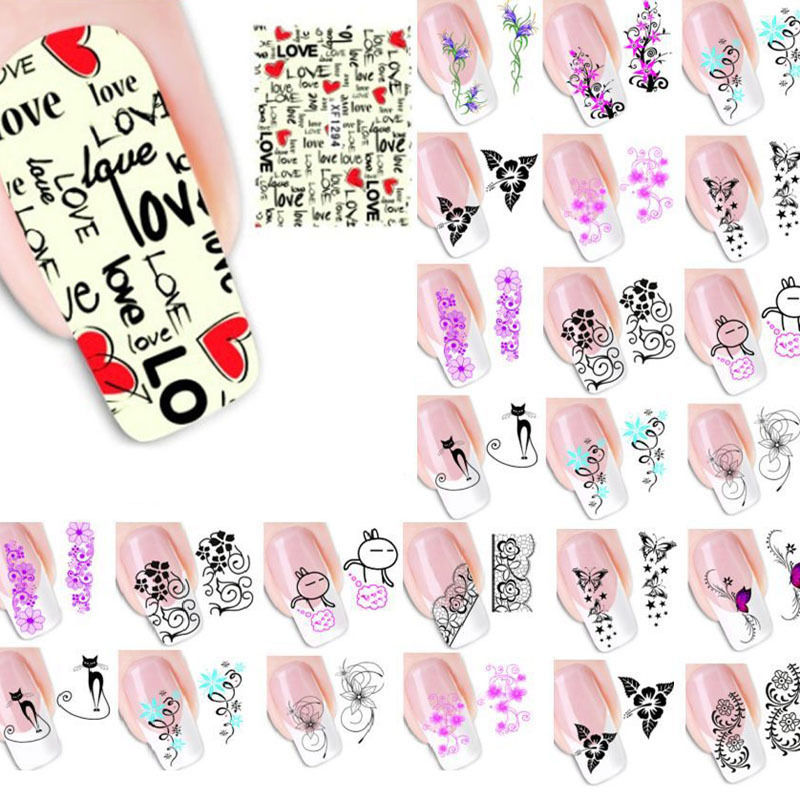 Buy nice nails designs and get free shipping on AliExpress.com