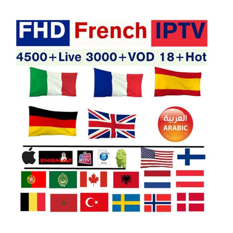 Magnum IPTV m3u subscription France Brazil Canada USA indian iptv 1 year turkish European sports iptv free code reseller panel