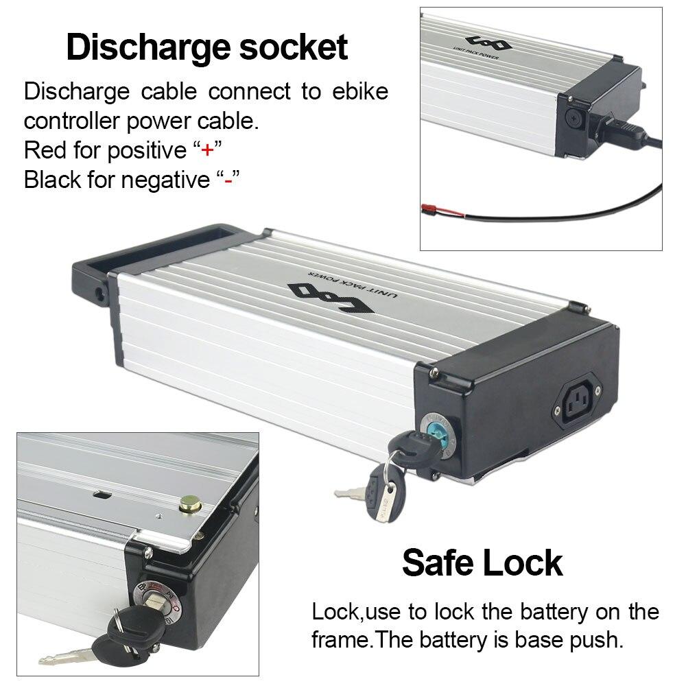 detail-Rear Rack Battery