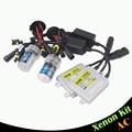 55 W H8 H9 H11 HID Xenon Kit AC Reemplazo de Lastre Del Bulbo 3000 K-15000 K Faros de Niebla Del Coche luz Drl de La Lámpara