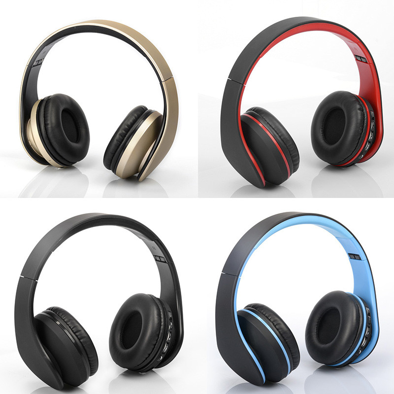 Newest BT03 Wireless Headphones Bluetooth Headset Earphone Headphone Earbuds Earphones With Microphone For PC mobile phone music magift bluetooth headphones wireless wired headset with microphone for sports mobile phone laptop free russia local delivery hot