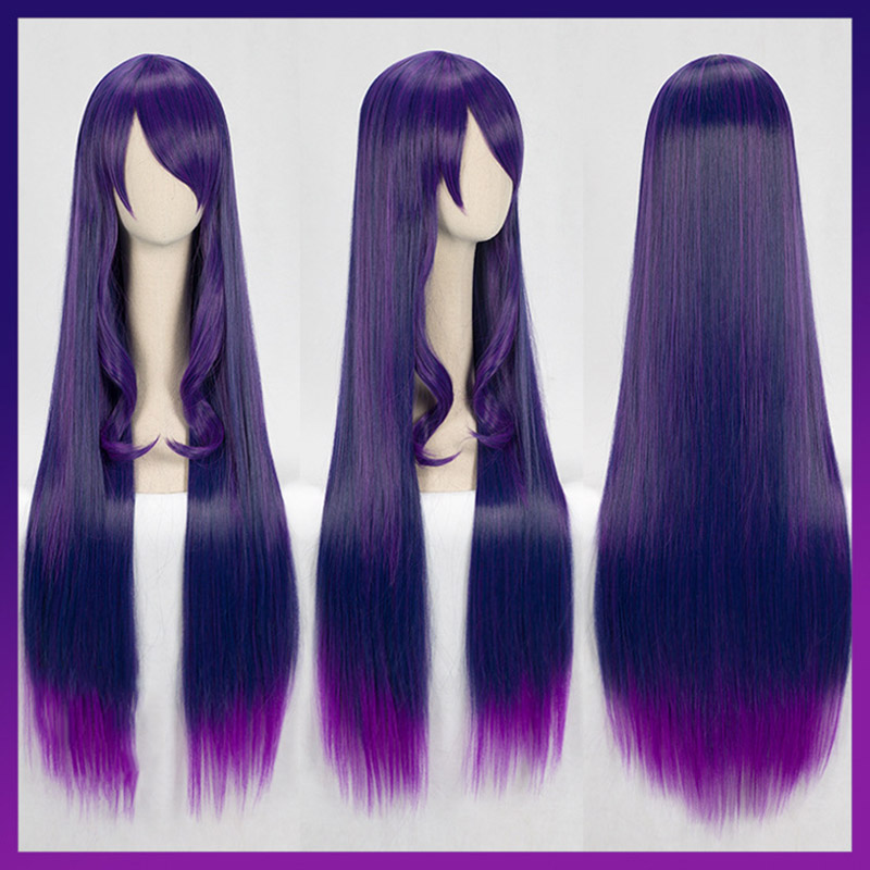 Image 4 - Game LOL Cosplay Wig Star Guardian Miss Fortune Ahri Ezreal Soraka Syndra Cosplay Wig Synthetic Hair Wig Halloween Party Wigs-in Costume Props from Novelty & Special Use