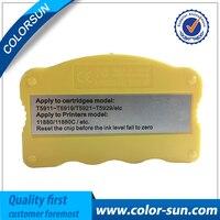 For Epson T5911 T5921 Ink Cartridge Chip Resetter stylus pro 11880 11880C Chip Resetter