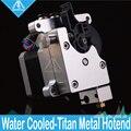 Mellow 3D printer parts Titan AQUA Water cooled Extruder for 1.75 MM Filament FDM Reprap MK8 J-head anet a8 cr-10 e3d V6 hotend