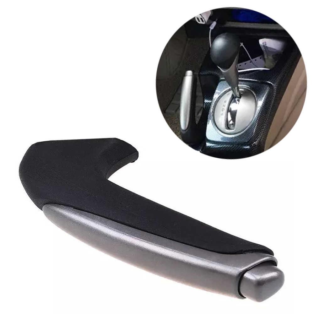 Car ABS Plastic Parking Brake Handle 47125SNAA82ZA 47125SNAA82ZB Fit for Honda Civic Sedan 2006 2007 2008 2009 2010 2011