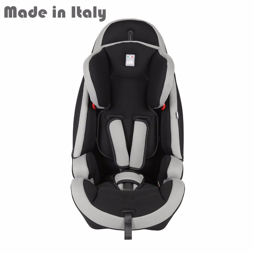 i-baby Travel Evolution Convertible Sitting Baby Child Car Seat Isofix Safety Seat Booster Seat F40018 graco smart seat allinone convertible car seat jemma