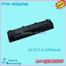 PA5024U-1BRS Аккумулятор для ноутбука Toshiba Satellite C800 C805 C840 C845 C850 L805 L830 L840 L850