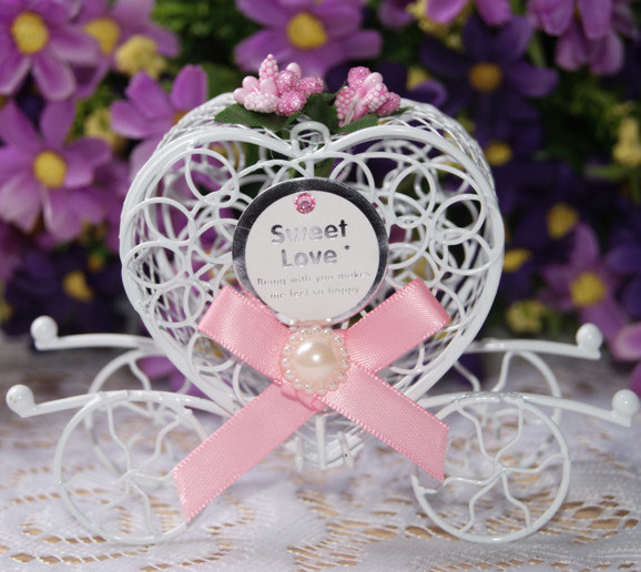 Online Buy Wholesale carriage wedding favor from China carriage
