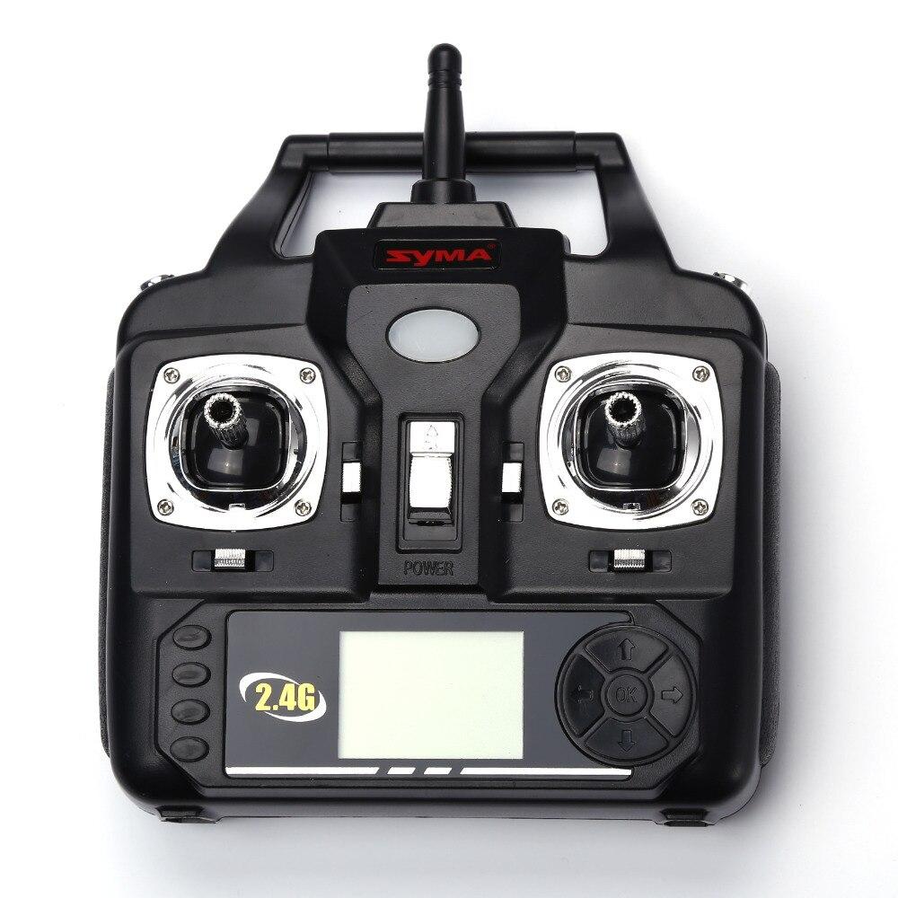 Syma x5c x5 2,4g sender fernbedienung für rc quadcopter ersatzteil neue