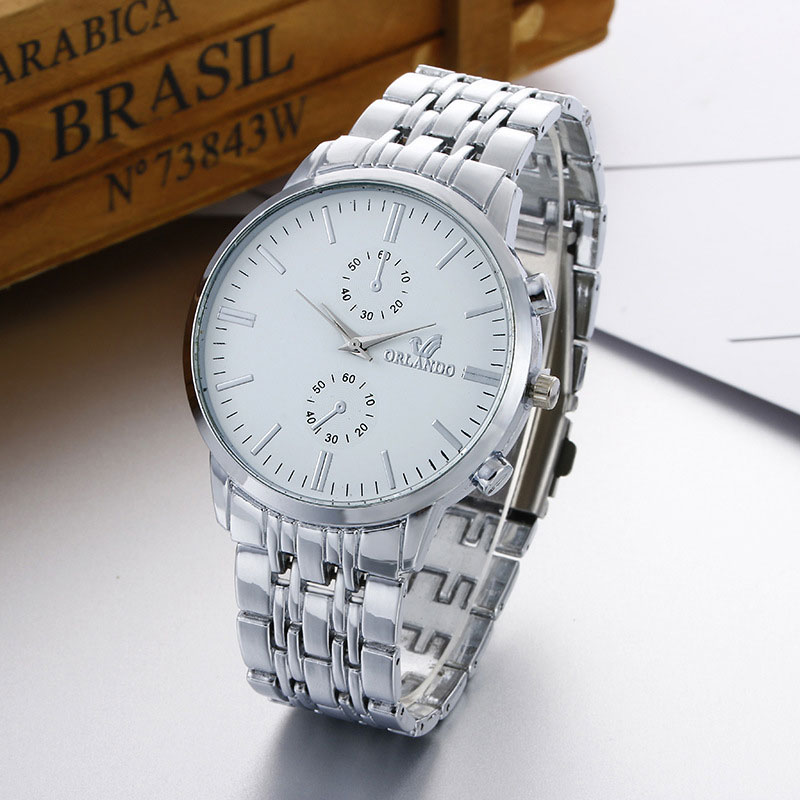 Mechanical Watches (10)