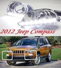 LED,2012~2015 Compass day Light,Compass fog light,Compass headlight;cherokee,ommander,Liberty,patriot,Compass taillight