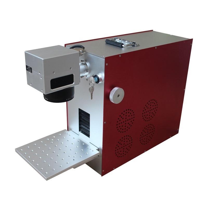 Aliexpress.com : Buy Fiber laser marking machine 20w metal ...