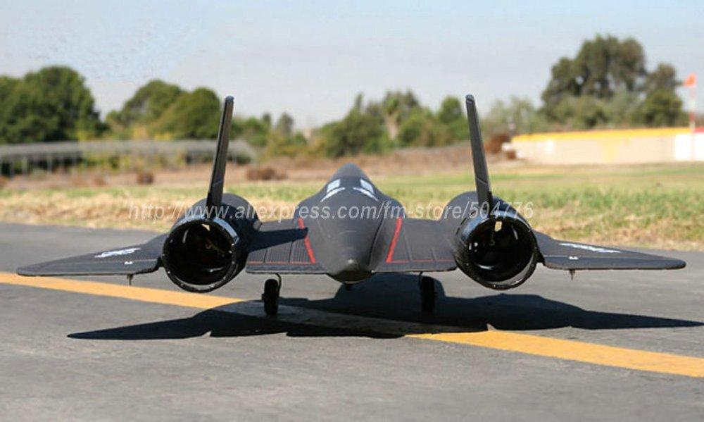 Cool Toys That Fly : Rtf version sr rc jet plane thrust gt g