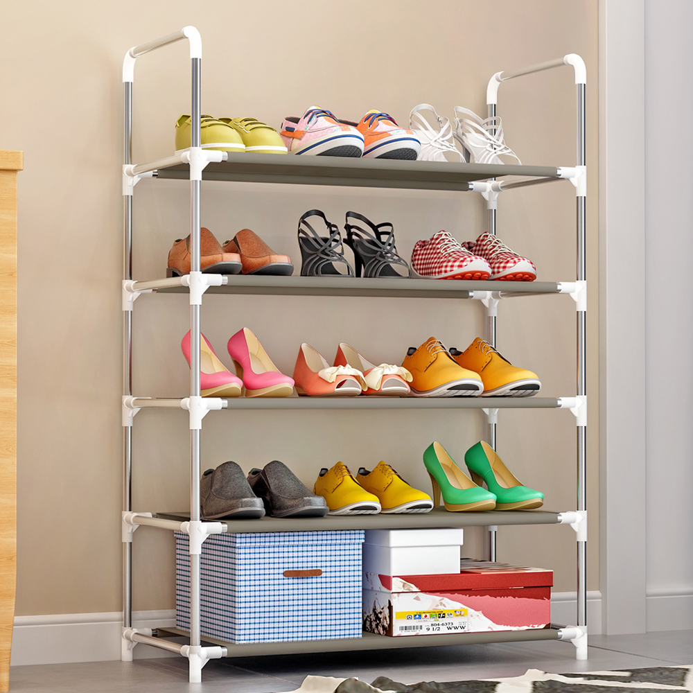 Up To 6-Tier Shoe Racks 14