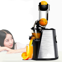 Blenders Large caliber juicer is used for the full automatic fruit and vegetable juice machine.
