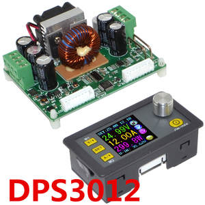 Power-Supply-Module Track-Number DPS3012 Voltage LCD Constant with 12003115 Programmable