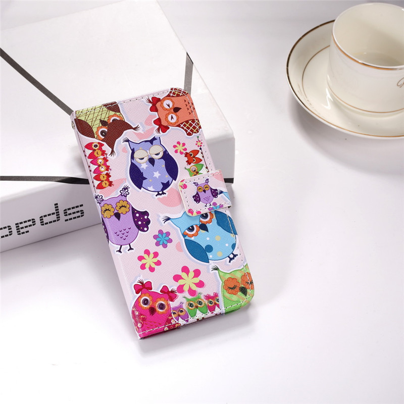 For Huawei P20 Lite Case (90)