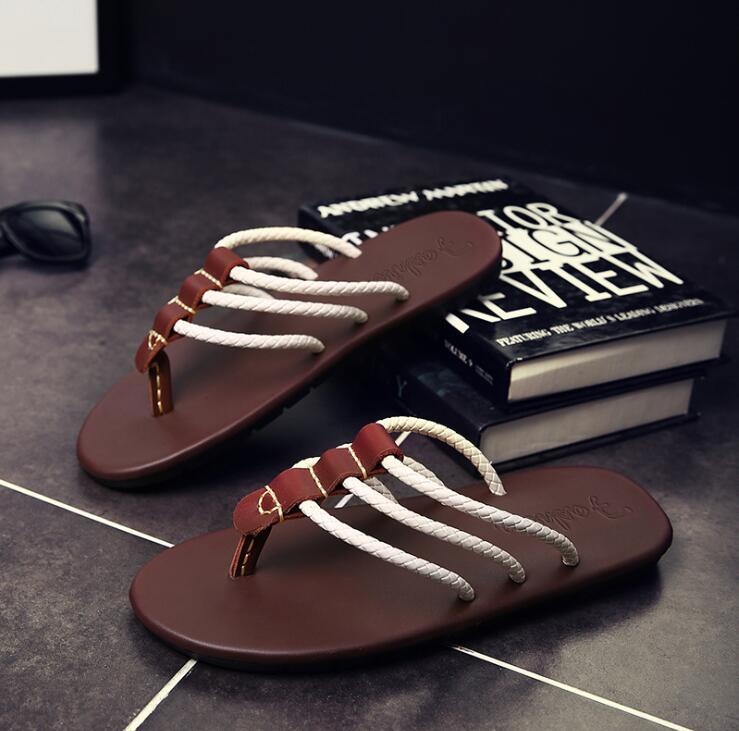Padegao Men's Shoes Slippers MAK fghgf shoes men s slippers mak