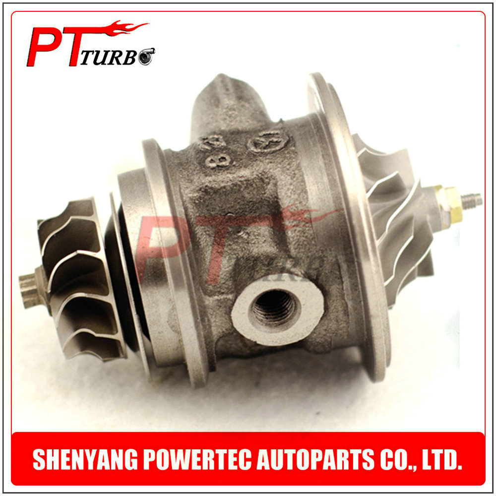 Brand New turbocharger TD025 for Opel Astra G / Astra H / Combo C / Corsa C 1.7 CDTI Y17DTL - CHRA Cartridge turbine 49173-06500 цена