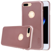 Wholesale 10pcs Nillkin For Apple IPhone 7 Plus 5 5 Cover Hard Case Hight Quality Super