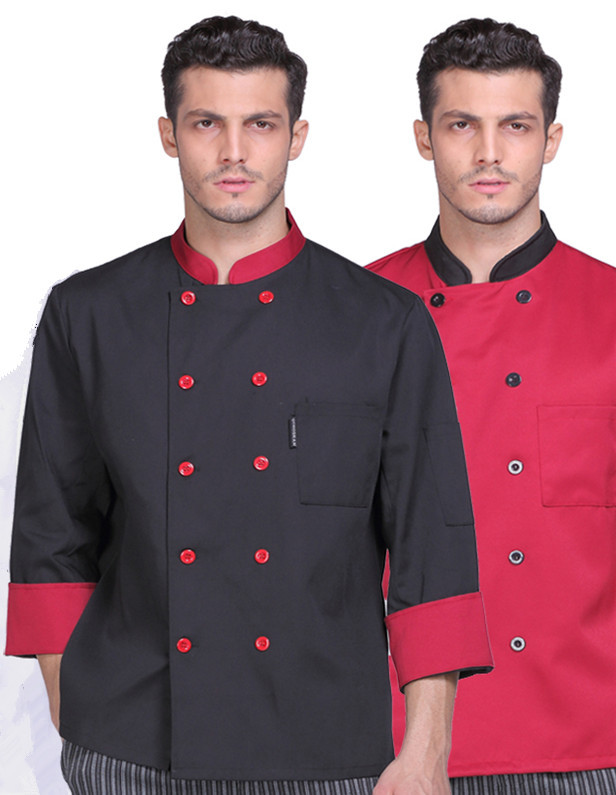 Restaurant Kitchen Uniforms online shop free shipping new chef uniforms hotel restaurant
