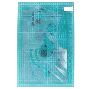 Image 5 - 1:1 Fashion Cloth Design Ruler Crop Mold School Student Teaching Apparel Drawing Template Garment Prototype Ruler