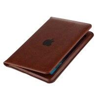 Cover Case For IPad Air 1 Air 2 Coque Luxury PU Ultra Slim Folio Stand Case
