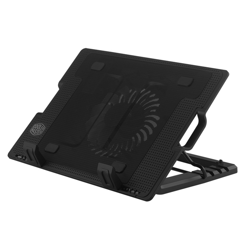 Laptop Cooler Accessories 6.5-45 Degree Adjustable