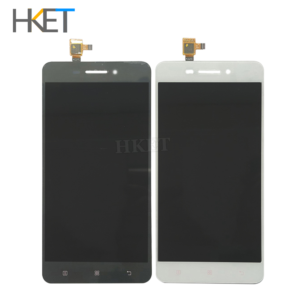 96ab973dff70b0 New For Lenovo S60 LCD Display Screen Touch Panel Sensor Assembly  Replacement Parts Combo with S60W S60a s60-a Display